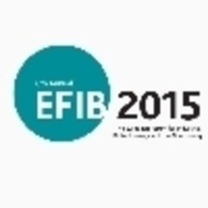 The European Forum for Industrial Biotechnology and the Bioeconomy 2015 – Европейский форум по промышленной биотехнологии и биоэкономике 2015
