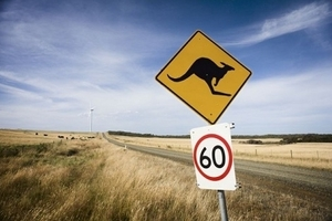 Австралия или
