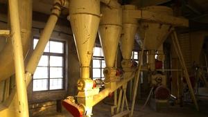 Продаётся пеллетный завод производительностью 1-1,5 т/ч
