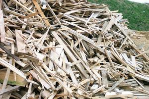Продам дрова (отходы, лом деревянных поддонов)