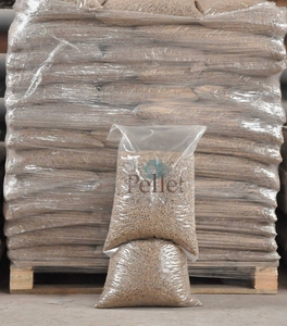 Мешки для упаковки пеллет