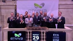 Компания Enviva