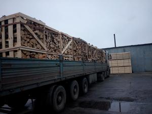 Постоянно закупаем дрова дубовые