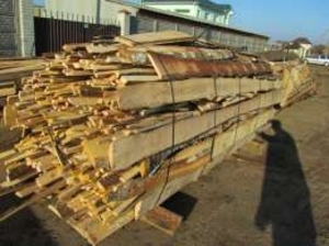 дрова дубовые на продаж