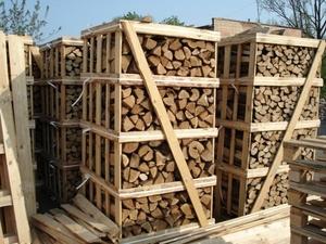 Продаю дрова колотые твёрдых пород