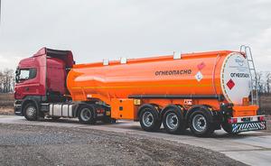 Поставки дизельного топлива EURO-5