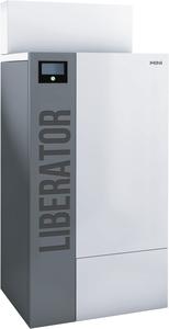 Пеллетный котел Liberator mini 12 кВт.
