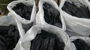 Продам древесный уголь - производитель