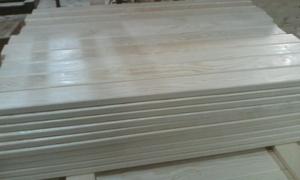 Доска сосновая строганная (заготовка для мебели - ламель)