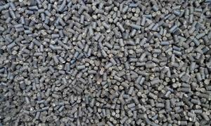 Брикеты из технического углерода (полукокс)