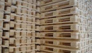 Европоддоны поддоны деревянные