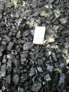 Уголь Антрацит обогащенный со склада в Одессе