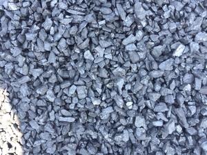 Уголь антрацит АС (семечка) 10х16мм вагонными нормами