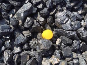Уголь антрацит АМ (мелкий орех)
