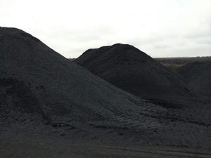 Уголь антрацит рядовка