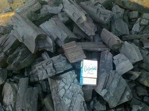Производим и реализуем уголь древесный