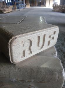 Продам RUF брикет