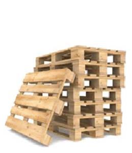 Куплю деревянные б\у поддоны