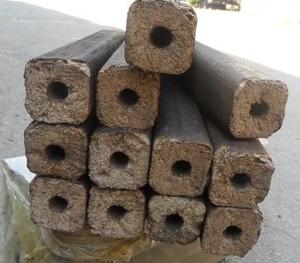 Топливный брикет 4 тонны от производителя