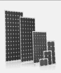 Поставщик солнечных модулей