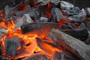 Древесный уголь опт