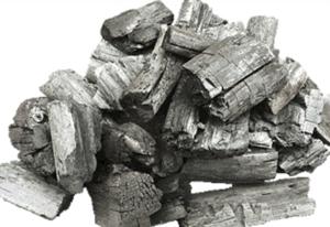 Древесный уголь высокого качества