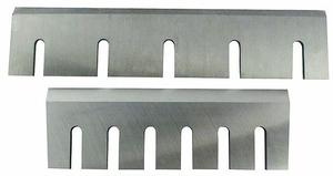 Нож рубильный для рубильной машины 270х140х13 (сталь 6ХС)