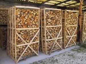 Продам дрова: дуб, граб, береза, ольха на експорт