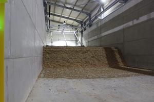 Оборудование от Векоплан в установках биогаза