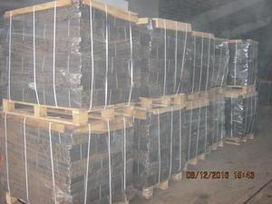 Топливные брикеты PINI-KAY на условиях FCA