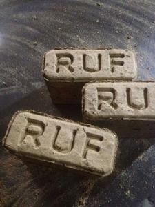 Брекеты типу RUF