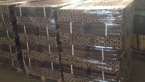 Паливні брикети Pini&Key (єродрова) від виробника