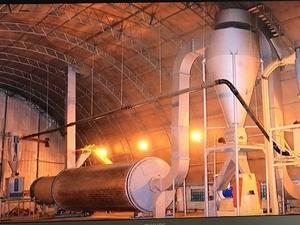 Линия по производству пеллет (топливных гранул), до 2тн/час