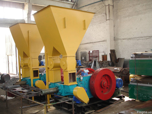 Продам Брикетировщик (2 шт) 800-1200 кг/час, цена за 1шт
