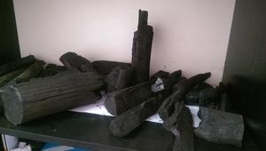 Экспортируем уголь древесный собственного производства