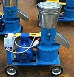 Гранулятор 50-100 кг/час