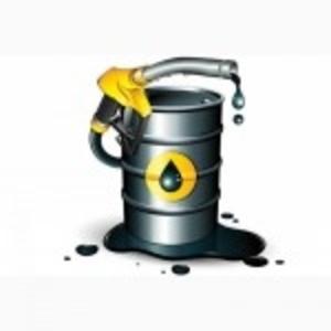 Продам печное нефтяное топливо (темное)
