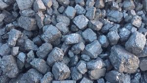 Великий вибір вугілля різних марок та фракцій