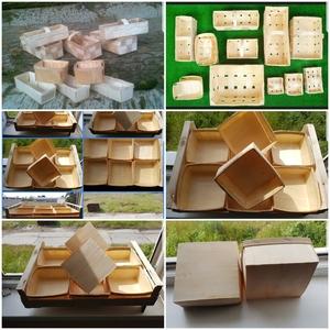 Производим тару и упаковку из дерева и шпона