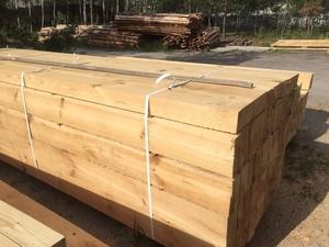 Пиломатериалы с древесины хвойник пород
