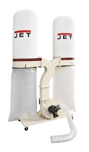 Стружкоотсос Jet DC-2300Т (400В)
