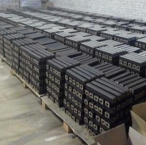 Продам дубовый уголь Пини Кей