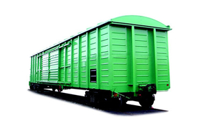 Организация ЖД перевозок