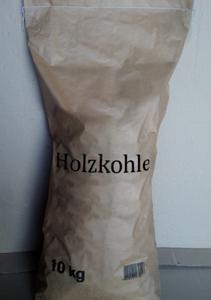 Restaurant Premium Holzkohle