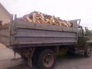 Продам дрова рубані (дуб, граб, ясен) Луцьк
