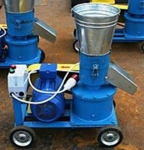 Продам гранулятор - 50кг/час, 100кг/час, 150кг/час