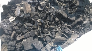 Уголь, технический углерод