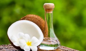 Продаем нерафинированное кокосовое масло