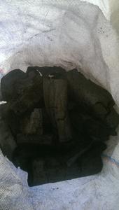 Продам древесный уголь (берёза)