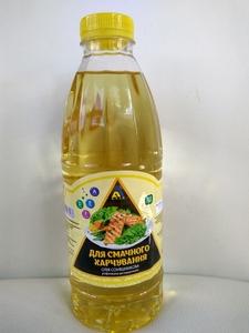 Реализуем масло подсолнечное рафинированное дезодорированое
